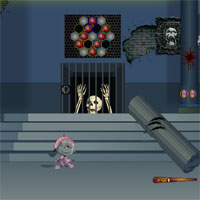 Free online flash games - Top10 Escape From Horror Castle