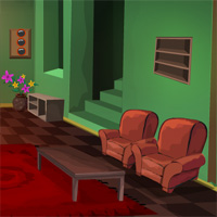 Old Green House Escape Games4Escape