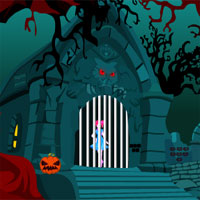 Escape Allhallows Eve AjazGames