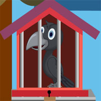 Crow Rescue TheEscapeGames