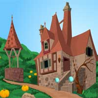 Games4Escape Old Pumpkin Village Escape
