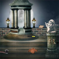 Free online flash games - Top10NewGames Escape From Ancient Palace