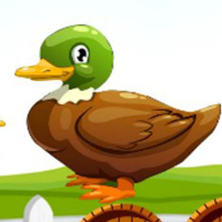 Free online html5 games - G2M Farm House Escape game