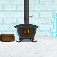 Free online flash games - MouseCity Yeti Castle Escape  game - WowEscape