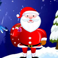 Free online html5 games - G2M Christmas Is Coming Episode5 game
