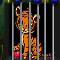 Free online flash games - Fantasy Cat Escape MirchiGames game - WowEscape