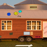 Free online html5 games - GFG Fun Size House Rescue game