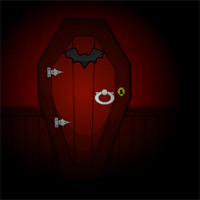 Free online flash games - MouseCity Darker Room Escape