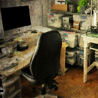 Free online flash games - FreeRoomEscape Secret Laboratory Escape game - WowEscape