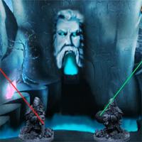 Sword Cave EnaGames