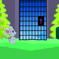 Free online html5 games - G2M Rodent Land Escape game