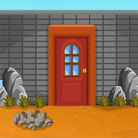 Free online flash games - 8 Steps To Escape game - WowEscape