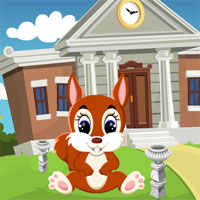 Free online flash games - G4K Chipmunk Rescue 2