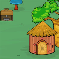 FastrackGames Piggy Land Escape 2