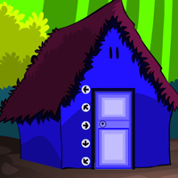 Free online html5 games - G2M Bear Land Escape game