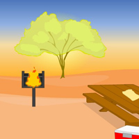 Free online flash games - MouseCity Scorching Desert Escape