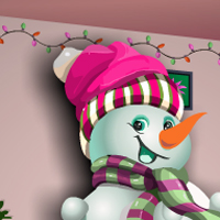 Free online flash games - Games4EscapeHoliday Celebration Escape