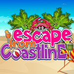 Free online flash games - Escape From Coastline game - WowEscape