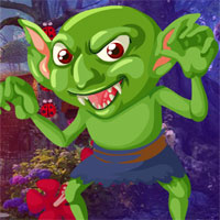 Free online flash games - G4k Find Zombie
