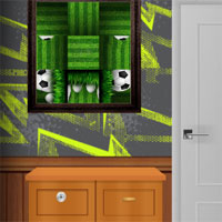 Free online flash games - Amgel Kids Room Escape 11