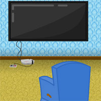 Free online flash games - MouseCity Puzzling Room Escape