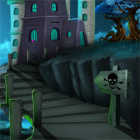 Free online flash games - EnaGames The Castle In Etwan Escape