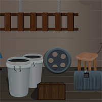 Free online flash games - Stores Room Escape game - WowEscape