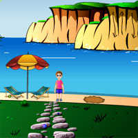 Little Johny 6 Helicopter Rescue KnfGame