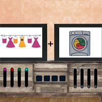 Free online flash games - 8BGames Clothier Escape game - WowEscape