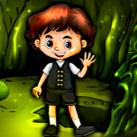Free online flash games - Sentinel Cave Escape