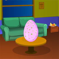 Games4Escape Happy Easter 2018