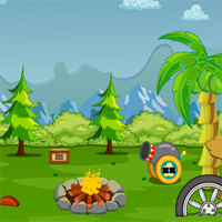 Free online flash games - Fastrack Games  Flying Car Escape