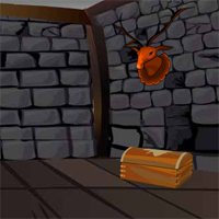 Free online flash games - Fear Room Escape 4 game - WowEscape