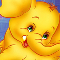 Free online flash games - G4K Golden Elephant Escape game - WowEscape