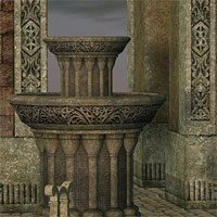 Free online flash games - 365Escape Ancient Shrine Escape