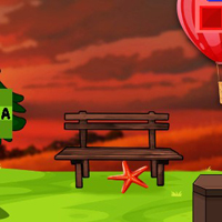 Free online html5 games -  G2J Thirsty Deer Escape From Cage game