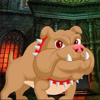 Free online flash games - G4K Bulldog Rescue