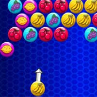 Fruity Bubble Shooter