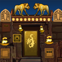 Ancient Egypt Idol Escape…