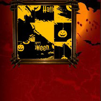 Free online flash games - Amgel Halloween Room Escape 12