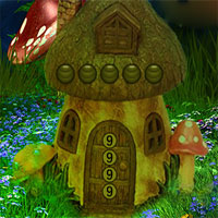 Free online flash games - Escape From Mushroom Room AvmGames