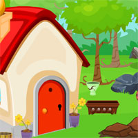 Free online flash games - G4K Find My Diamond Ring game - WowEscape