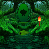 Free online flash games - Games2rule Grove Forest Escape game - WowEscape