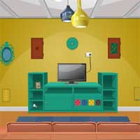 G7Games Compact Room Esca…