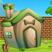 Games2Jolly Pirate Kid Escape