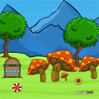 Games2Jolly Forest Smart Boy Rescue
