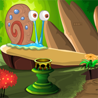 Free online flash games - MirchiGames Hungry Fish Escape game - WowEscape