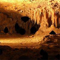 Cave 7 Escape