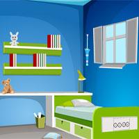 Cute Kids Room Escape