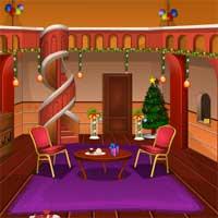 Free online flash games - Santa Domicile EnaGames game - WowEscape